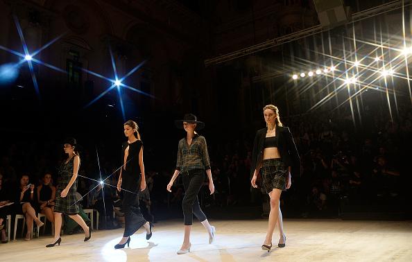Mercedes-Benz Fashion Festival Sydney「MBFWA Trends Day 4 - Runway - MBFFS 2013」:写真・画像(1)[壁紙.com]