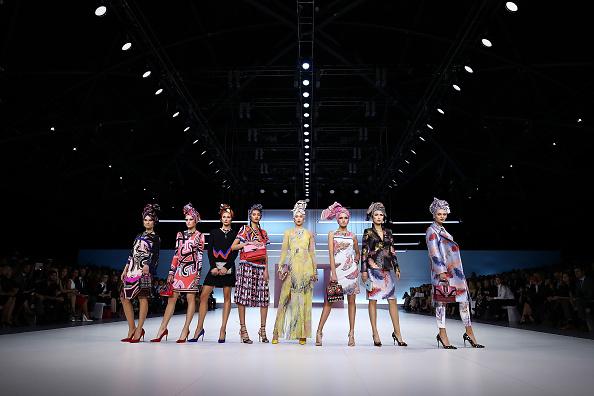 Emilio Pucci「Myer Spring 16 Fashion Launch」:写真・画像(13)[壁紙.com]
