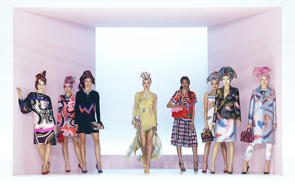Emilio Pucci「Myer Spring 16 Fashion Launch」:写真・画像(15)[壁紙.com]