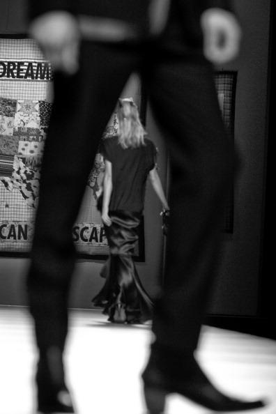 Carlos Alvarez「Mercedes Benz Fashion Week Madrid W/F 2014 - Alternative View」:写真・画像(10)[壁紙.com]