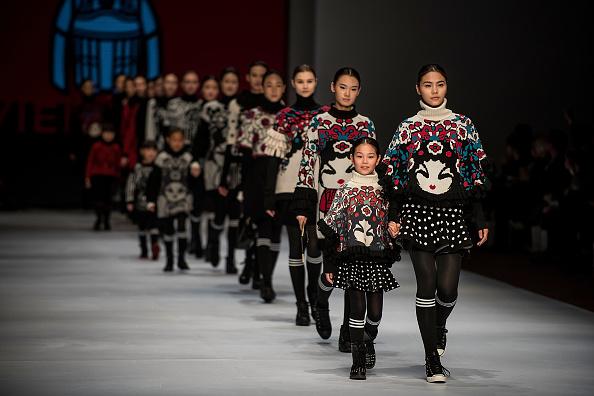 Anthony Kwan「Hong Kong Fashion Week Fall/Winter - Day 3」:写真・画像(17)[壁紙.com]