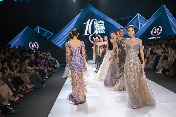 Linh Pham「Vietnam International Fashion Week - Day 1」:写真・画像(17)[壁紙.com]