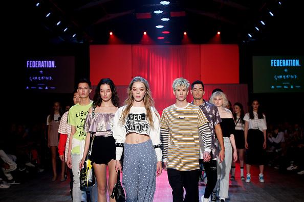 Lisa Maree Williams「Federation - Runway - New Zealand Fashion Weekend 2019」:写真・画像(8)[壁紙.com]