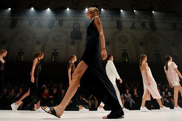 Mercedes-Benz Fashion Festival Sydney「Fashion Bloggers On Style: Spring Edits - Runway - MBFFS 2014」:写真・画像(8)[壁紙.com]
