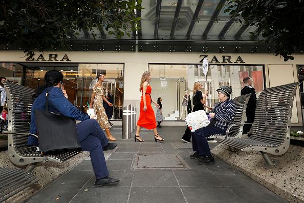 Melbourne Fashion Festival「Melbourne Fashion Week: Pop Up 7 - Bella Unsigned Model Search」:写真・画像(0)[壁紙.com]