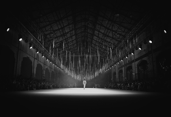 Alternative View「An Alternative View Of Mercedes-Benz Fashion Week Australia 2015」:写真・画像(7)[壁紙.com]