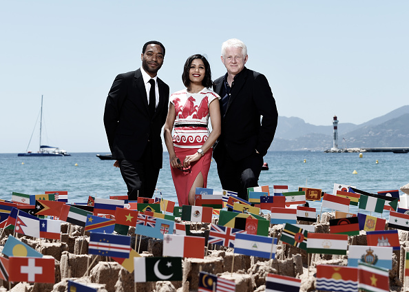 Cannes International Film Festival「Chiwetel Ejiofor, Freida Pinto & Richard Curtis Launch The First Ever Global Cinema Ad Campaign At Cannes Lions」:写真・画像(0)[壁紙.com]