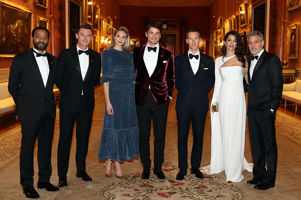 Dinner「The Prince Of Wales Hosts Dinner To Celebrate 'The Prince's Trust'」:写真・画像(19)[壁紙.com]