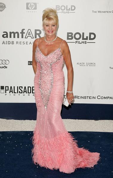 Socialite「Cannes - Arrivals At Cinema Against AIDS 2006」:写真・画像(13)[壁紙.com]