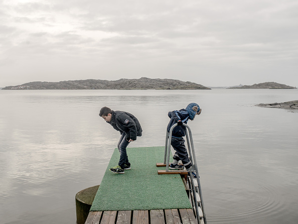 David Ramos「Utopia Challenged - Sweden's Relationship With Refugees」:写真・画像(3)[壁紙.com]