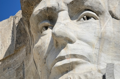 Fourth of July「Mount Rushmore, National Monument」:スマホ壁紙(12)