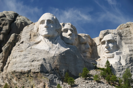 Fourth of July「Mount Rushmore National Monument」:スマホ壁紙(16)