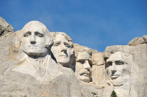 Fourth of July「Mount Rushmore National Monument」:スマホ壁紙(18)