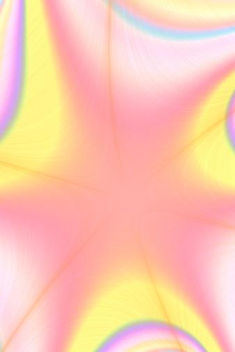 Pastel「Star computer generated design」:スマホ壁紙(16)