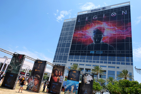 Attending「FX Networks' FXHibition at 2017 San Diego Comic Con」:写真・画像(0)[壁紙.com]