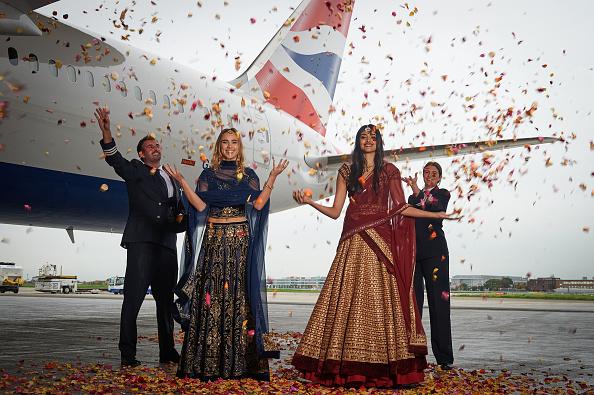 Eamonn M「British Airways launch first Boeing 787-9 flights to New Delhi」:写真・画像(14)[壁紙.com]