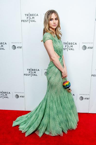 "Cut Out Clothing「""Charlie Says"" - 2019 Tribeca Film Festival」:写真・画像(9)[壁紙.com]"