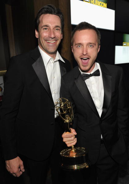 John Shearer「AMC Hosts A 62nd Annual EMMY Awards After Party - Inside」:写真・画像(3)[壁紙.com]