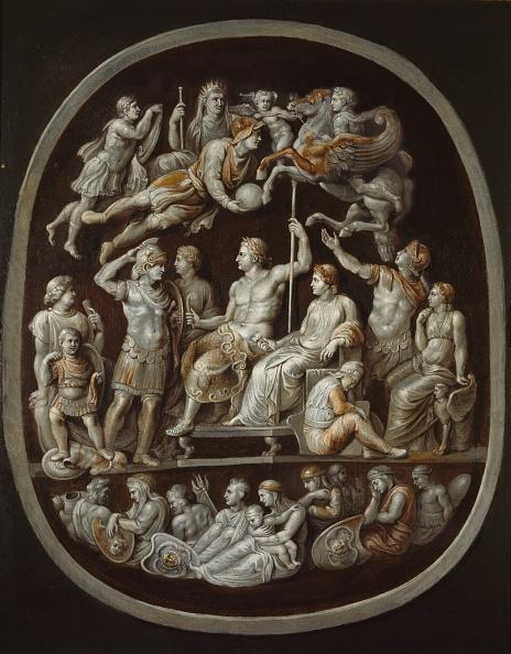 Purity「The Glorification Of Germanicus」:写真・画像(18)[壁紙.com]
