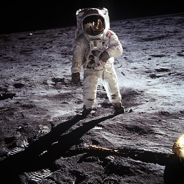 Moon「Apollo 11 - Nasa」:写真・画像(13)[壁紙.com]