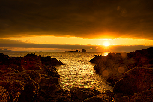 Jeju Island「Sunrise VD702」:スマホ壁紙(13)