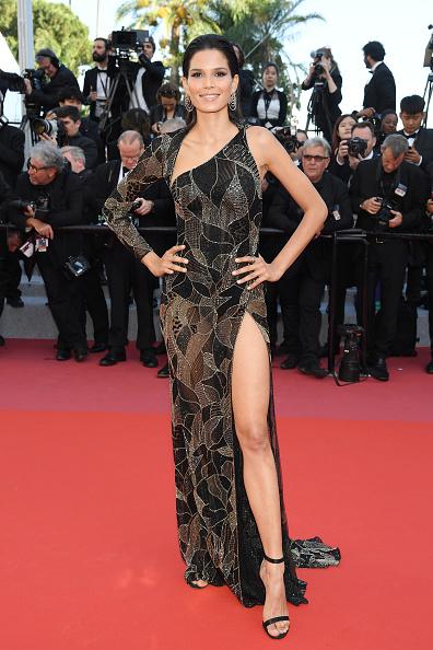 "Roberto Cavalli - Designer Label「""Girls Of The Sun (Les Filles Du Soleil)"" Red Carpet Arrivals - The 71st Annual Cannes Film Festival」:写真・画像(11)[壁紙.com]"