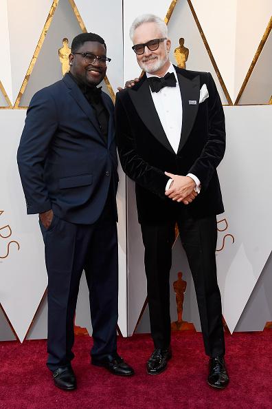 ハリウッド&ハイランドセンター「90th Annual Academy Awards - Arrivals」:写真・画像(17)[壁紙.com]