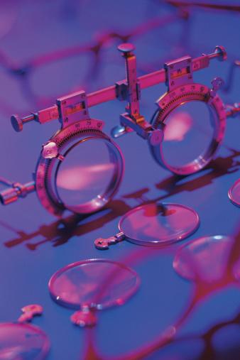 Optometrist「Optometry instruments」:スマホ壁紙(14)