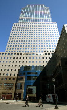 Corporate Business「Merrill Lynch Homecoming to Lower Manhattan」:写真・画像(8)[壁紙.com]
