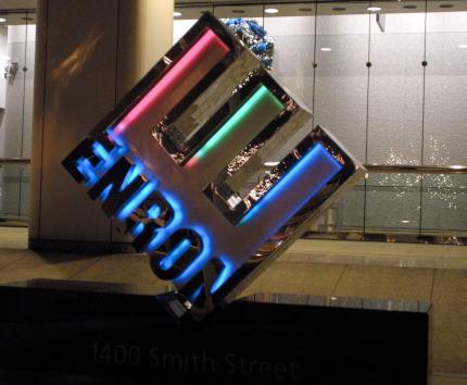 Enron「Enron On The Verge Of Collapse」:写真・画像(1)[壁紙.com]