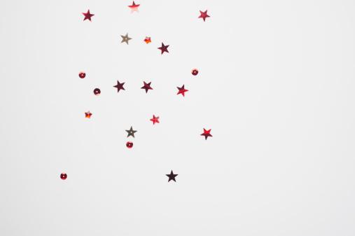 お正月「Confetti」:スマホ壁紙(5)