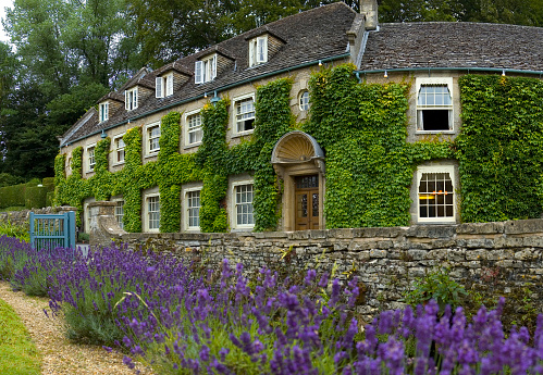 Cotswolds「Country house hotel」:スマホ壁紙(19)