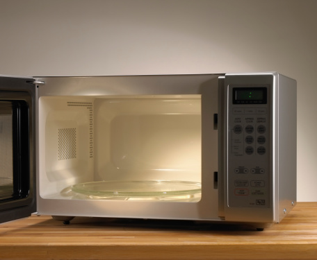 Light Switch「Microwave oven」:スマホ壁紙(15)