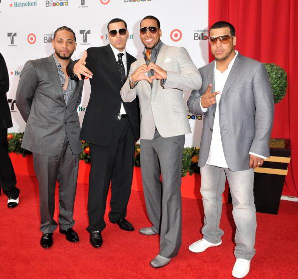 ハードロックホテル&カジノ「2008 Billboard Latin Music Awards - Arrivals」:写真・画像(2)[壁紙.com]