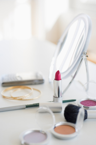 Gear「Makeup table」:スマホ壁紙(2)