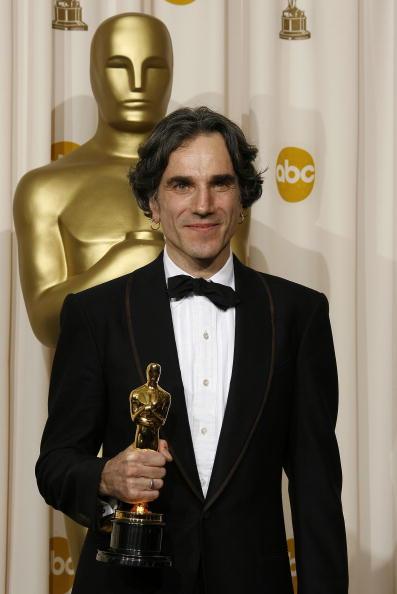 Academy Awards「80th Annual Academy Awards - Press Room」:写真・画像(1)[壁紙.com]