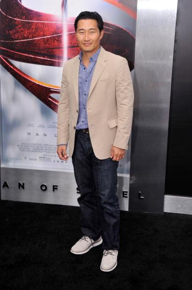 """Stephen Lovekin「""""Man Of Steel"""" World Premiere - Arrivals」:写真・画像(12)[壁紙.com]"""