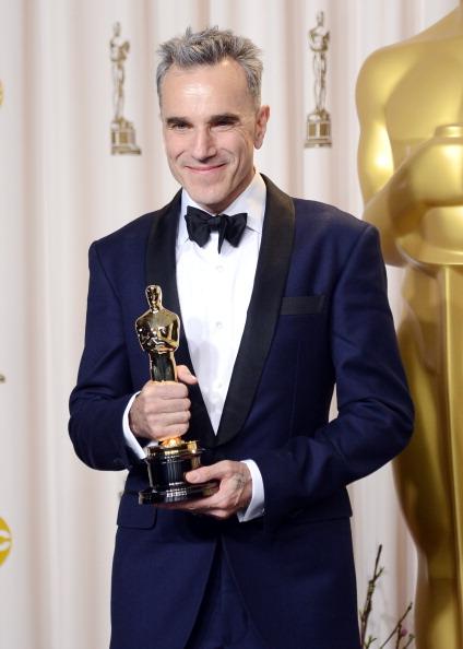 アカデミー賞「85th Annual Academy Awards - Press Room」:写真・画像(7)[壁紙.com]