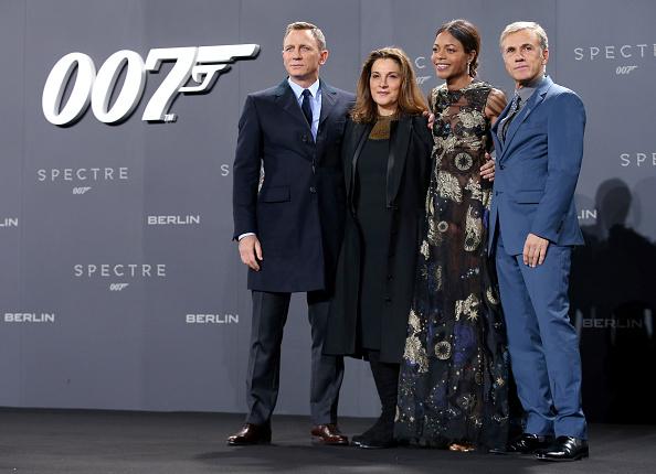 映画界「'Spectre' German Premiere In Berlin」:写真・画像(19)[壁紙.com]