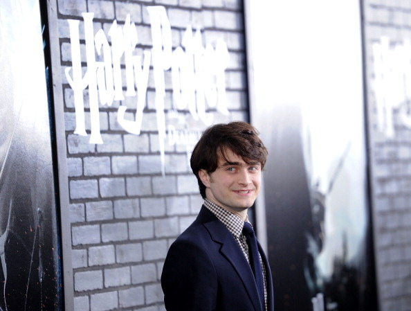 "Movie「""Harry Potter And The Deathly Hallows: Part 1"" New York Premiere - Inside Arrivals」:写真・画像(11)[壁紙.com]"