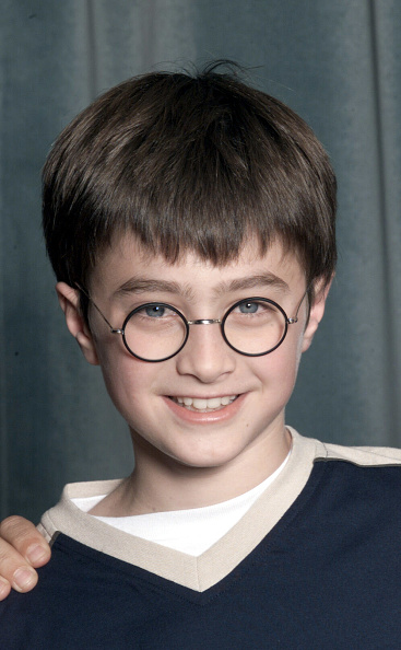 Movie「Daniel Radcliffe at Harry Potter press conference」:写真・画像(5)[壁紙.com]
