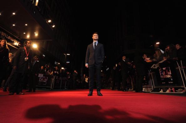 "Eamonn M「""Kill Your Darlings"" - Red Carpet Arrivals: 57th BFI London Film Festival」:写真・画像(2)[壁紙.com]"