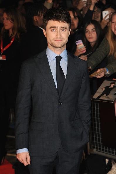 "Eamonn M「""Kill Your Darlings"" - Red Carpet Arrivals: 57th BFI London Film Festival」:写真・画像(8)[壁紙.com]"