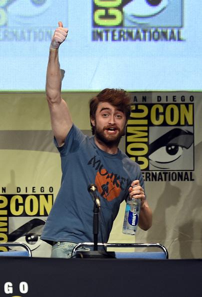 コミコン「Comic-Con International 2015 - 20th Century FOX Panel」:写真・画像(18)[壁紙.com]