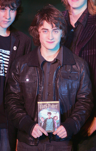 映画・DVD「GBR: Harry Potter And The Prisoner Of  Azkaban - DVD Launch Party」:写真・画像(10)[壁紙.com]