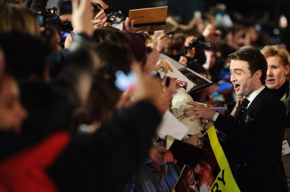 Ian Gavan「The Woman In Black - World Film Premiere - Outside Arrivals」:写真・画像(17)[壁紙.com]