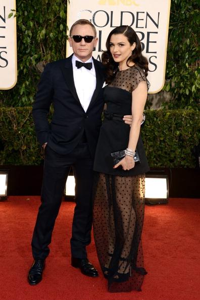 70th Golden Globe Awards「70th Annual Golden Globe Awards - Arrivals」:写真・画像(14)[壁紙.com]