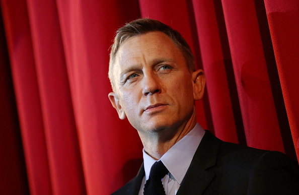 Actor「'Spectre' German Premiere In Berlin」:写真・画像(13)[壁紙.com]
