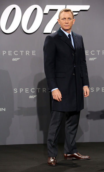 Black Pants「'Spectre' German Premiere In Berlin」:写真・画像(6)[壁紙.com]