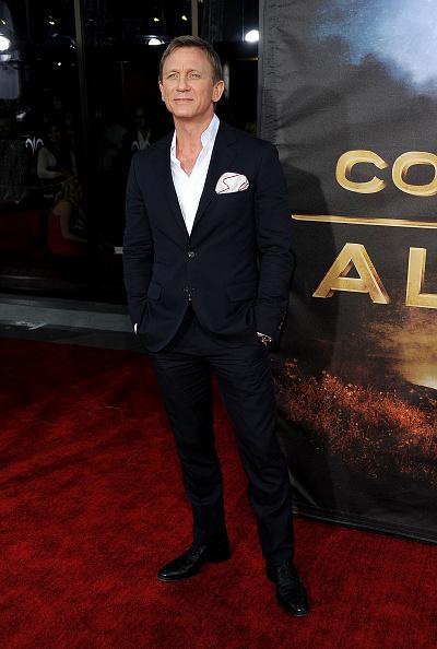 """Cowboys & Aliens「Premiere Of Universal Pictures """"Cowboys & Aliens"""" - Arrivals」:写真・画像(9)[壁紙.com]"""